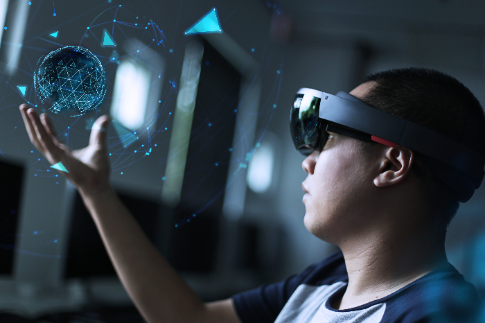 Brand Activation with Virtual Reality