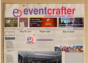 Event Crafter
